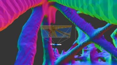 Skydio推出3D扫描软件:扩展了无人机的自主飞行引擎 具备先进的AI技能