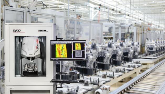 计量学在工业4.0发展进程的中作用是怎么样的?