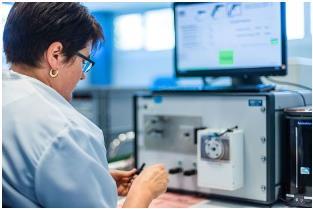 救生零件:塑料注射成型支持重症监护医学领域