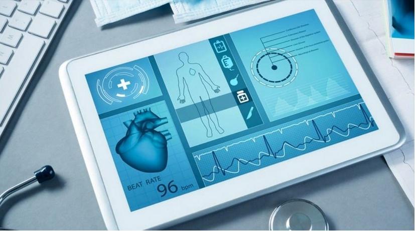 2021年医疗领域的数字化转型是什么样的?