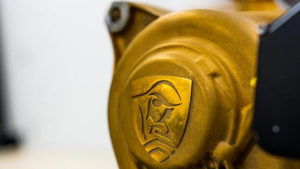 Rodin Cars将设计和制造完全定制的单座、开轮高性能车辆,其设计速度比当代F1赛车更快