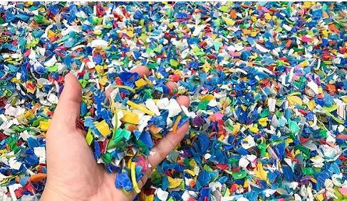 恩格尔开发新的两阶段工艺以实现经济高效的塑料废物回收