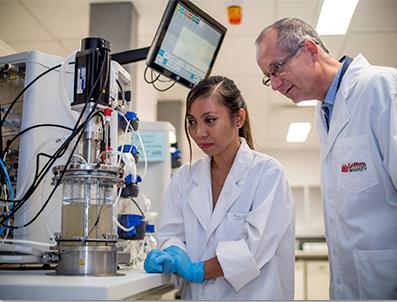 研究人员开发检测癌症生物标志物的新方法,可以帮助诊断早期疾病