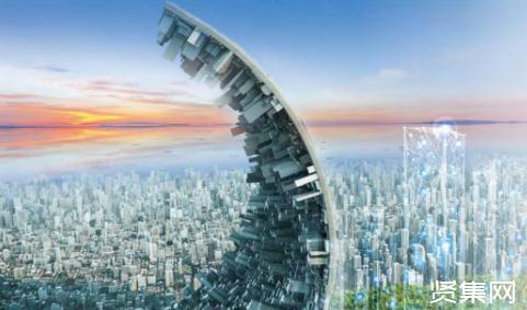 智慧建筑是什么樣子的,了解智慧建筑的發展方向與應用場景