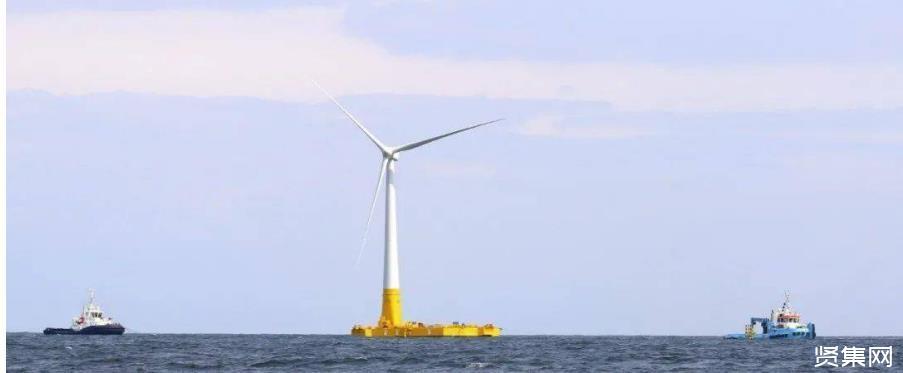 一文帶你了解海上風電制氫產業國內國外的發展現狀