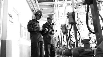 银光集团改性硅油试制成功 打破了国外公司技术和市场垄断