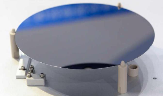 需求暴增导致库存过低,8寸硅晶圆下半年看涨10%