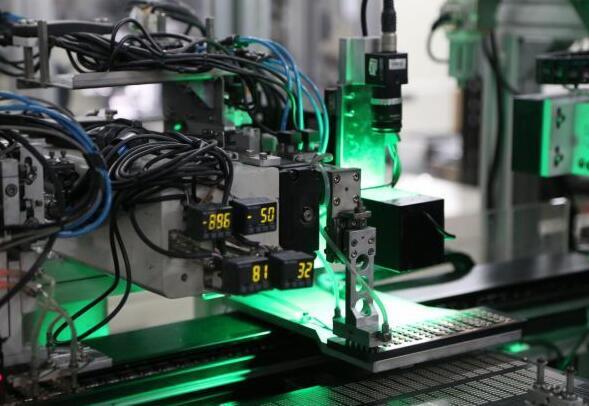 华为海思与深圳劲拓签订合作协议 推进半导体封测产业链国产化进程
