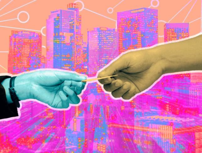 企业如何控制他们的物联网连接