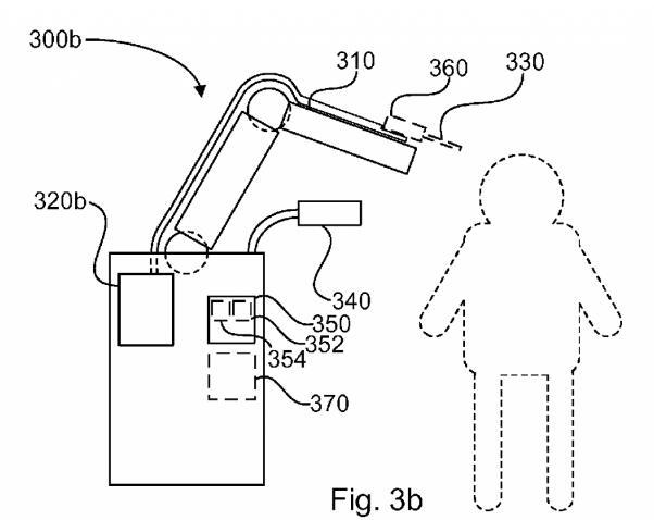 3D生物打印機器人,提供自動化的醫療整容程序