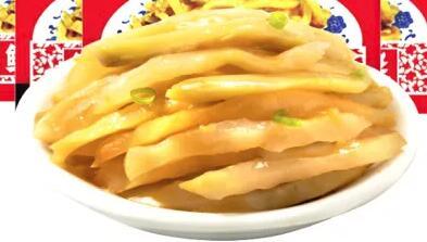"""中國食品界出現""""新網紅"""",小小榨菜一年賣出了20個億是怎么做到的?"""