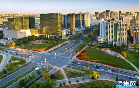 全球科研城市北京蟬聯第一,成為全球創新網絡中崛起的新高地