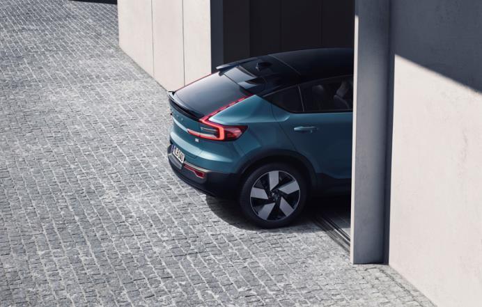 吉利和沃爾沃汽車成立動力系統合資公司 致力成為全球性供應商