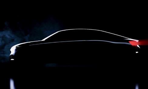 未來太陽能汽車可以在車輛行駛時補充電池儲備