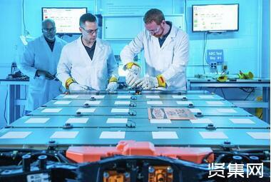上汽通用汽车联合北京理工大学成功举办了智能纯电技术论坛,电动百年,进化新生