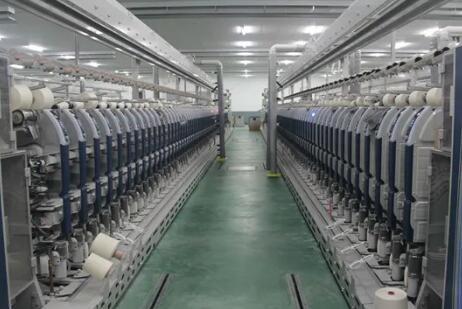 全球色紡紗巨頭斥資16億元擴大越南建紡織版圖
