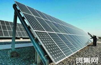 中央首度将光伏列为主体能源背后:光伏概念股迎来黄金上市窗口
