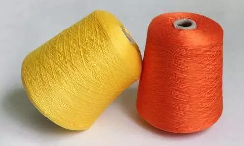 科普|紗線絲光工藝原理你了解嗎?