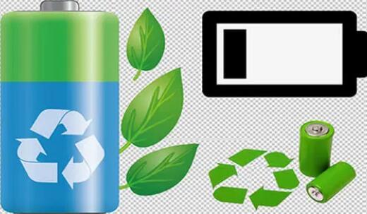 """動力電池回收成為""""十四五""""11個重點工程之一 加強動力電池回收溯源管理"""