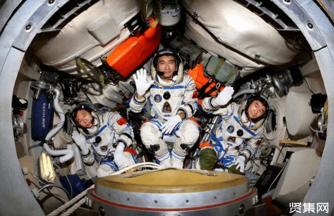 專家稱在太空會讓人變得年輕,盤點太空對人類的影響