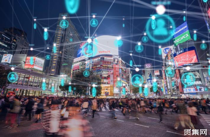 2021世界人工智能大會,讓城市與AI相愛相融
