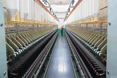 纱厂细纱车间工作制度和规定