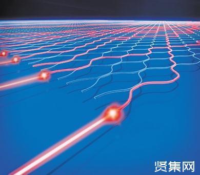 量子技術的應用,全球量子信息技術研究成果和應用探索進展
