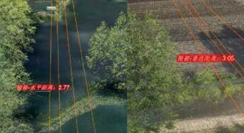 激光雷達技術在森林植被監測中的應用