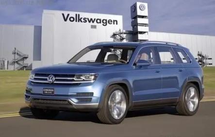 大眾汽車成立零部件公司 正進一步深入電池制造領域