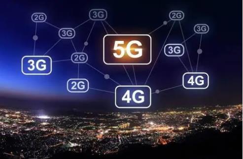 從1G到5G:移動通信如何改變世界