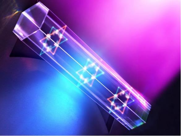 科學家制造激光系統 可以回收損失的能量用于高效、低閾值的激光應用