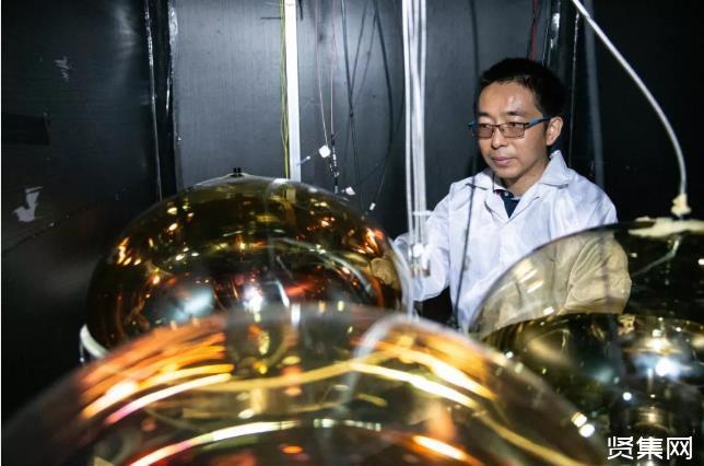 国之重器大科学装置的国产化是如何铸就的?