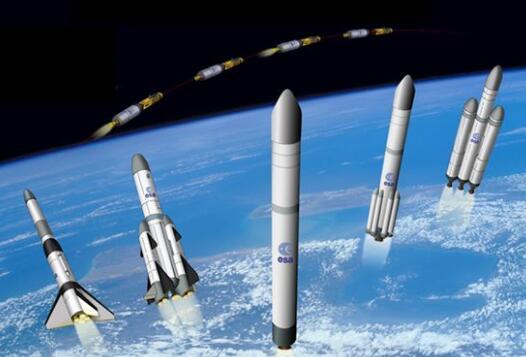 低成本3D打印火箭发动机可以批量生产了!