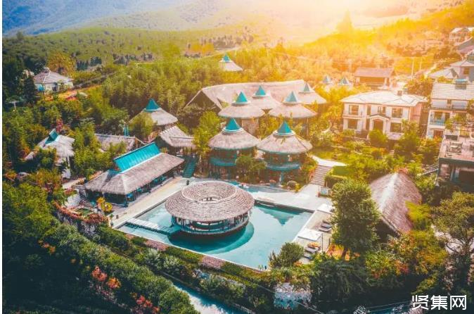 盘点2021国内值得睡一晚的10家绝美度假酒店!