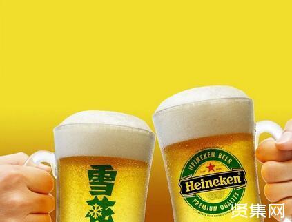 """华润雪花推出超高端新品""""醴"""",一瓶卖500元,试水单瓶啤酒在300元以上""""无人区"""""""