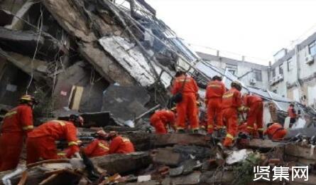 苏州酒店坍塌事故已救出14人【苏州酒店倒塌最新消息】