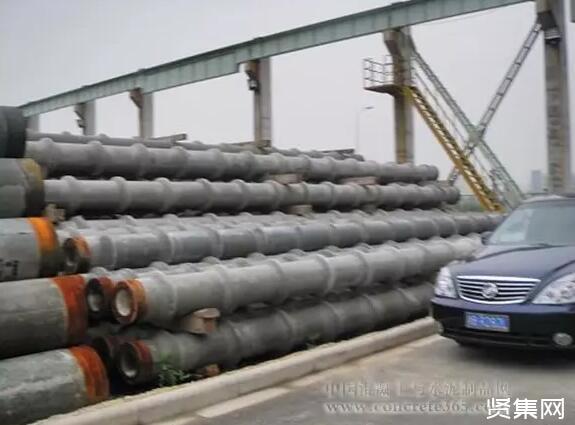 《铁路桥梁先张法预应力混凝土管桩》正式实施,我国首个铁路预制管桩标准