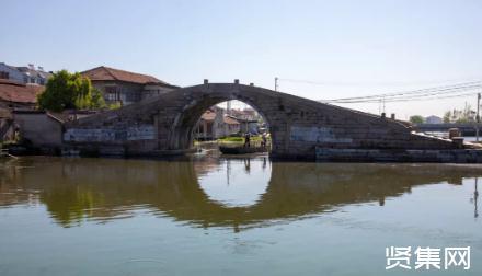 甪直镇古桥价值、旅游开发现状及发展建议
