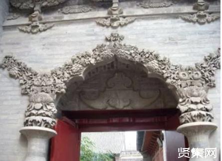 回族砖雕艺术特点、价值与传承