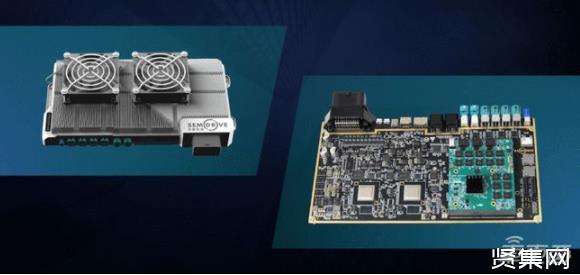 """国产自动驾驶平台UniDrive亮相 搭载芯驰全自研芯片,能否成为国产""""英伟达""""?"""