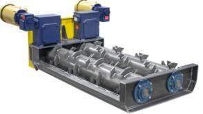 PRAB 推出输送机增强功能:以消除成捆的金属废料