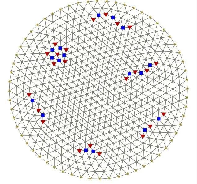 """凝聚态物理学的""""圣杯"""":Wigner晶体终于制造出来了"""