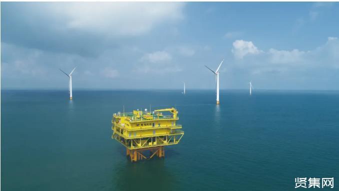 推动绿色发展,中国能建加快构建清洁低碳安全高效能源体系