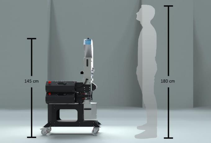 3DEVO推出新机器 利用废料重新制造3D长丝