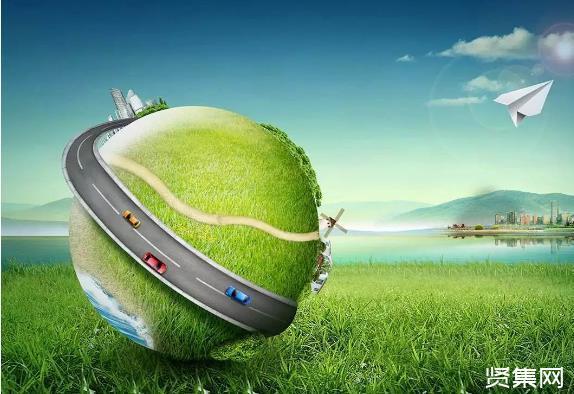 核能是绿色能源吗?没有任何能源是完全绿色的