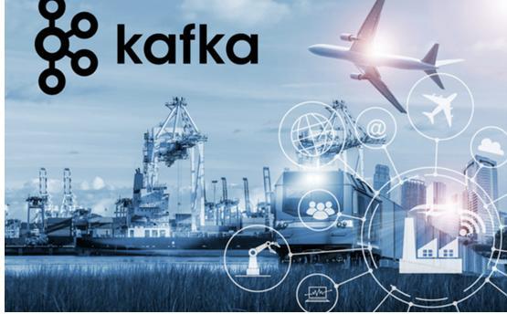 工业物联网和制造4.0版Apache Kafka
