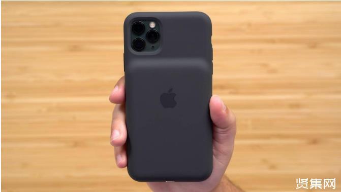 苹果发布MagSafe 外接电池,除去充电,其余全是优点?