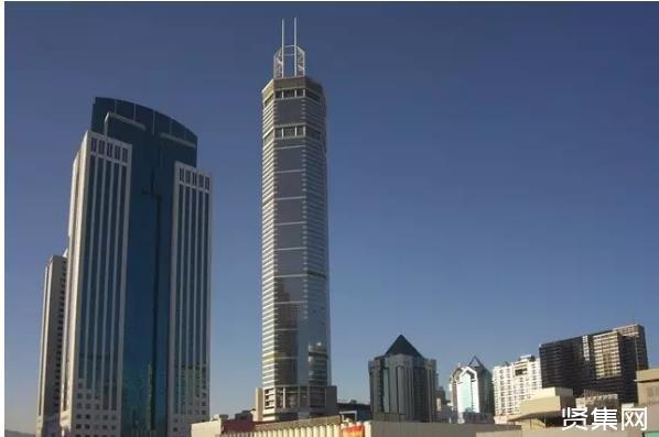 深圳赛格大厦有感振动原因查明:桅杆风致涡激共振是直接原因