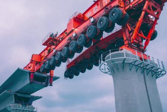 2020年世界机械出口总额中国占比15.8%首次超越德国,我们是如何做到的?