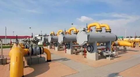 国际能源署新报告:2021年全球天然气需求预增3.6%